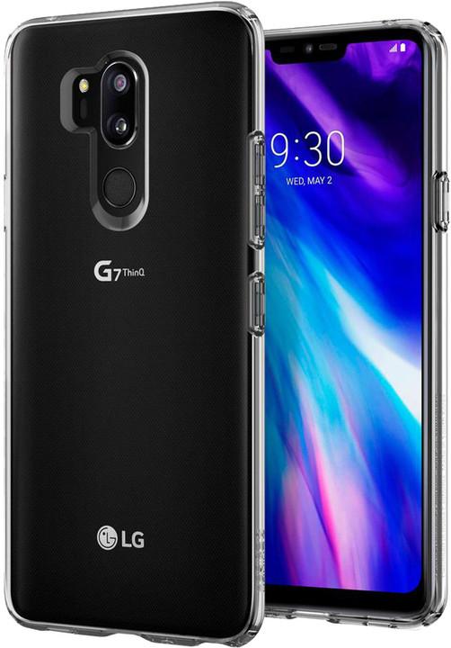 Spigen Liquid Crystal LG G7 ThinQ, clear