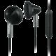 Philips SHE3015BK/00, černá