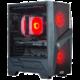 HAL3000 Master Gamer Elite 3070 Ti (11.gen), černá