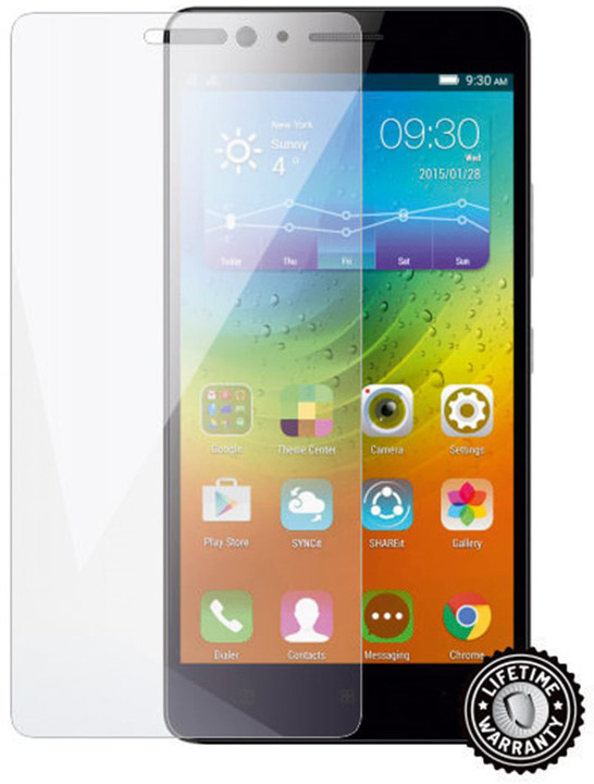 Screenshield Tempered Glass pro Lenovo A7000