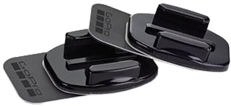 GoPro Removable Instrument Mounts (Odnímatelné držáky pro nástroje)