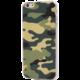 EPICO plastový kryt pro iPhone 6/6S Plus ARMY  + EPICO Nabíjecí/Datový Lightning kabel EPICO SENSE CABLE