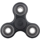 Fidget Spinner, černý