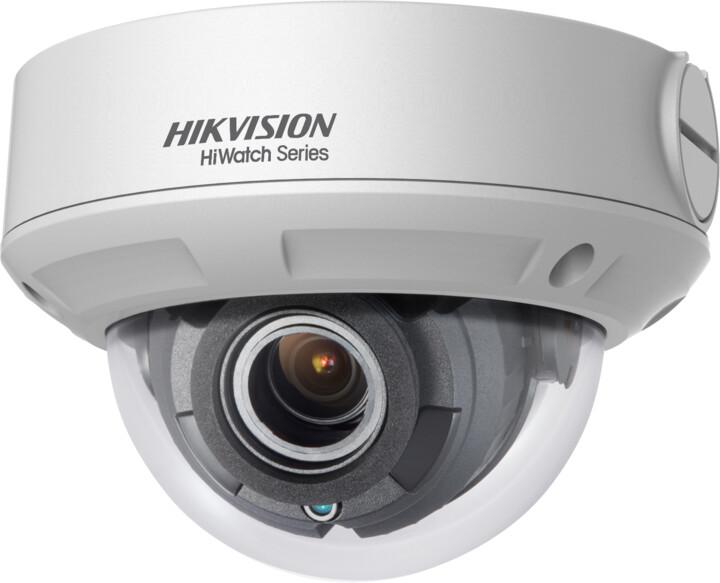 Hikvision HiWatch HWI-D640H-Z, 2,8-12mm