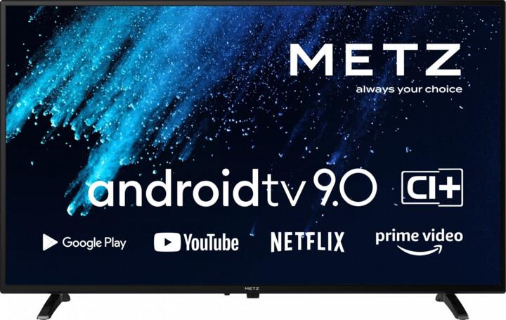 Metz 32MTC6000 - 81cm