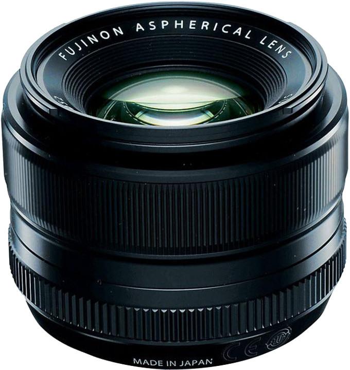 Fujinon XF35mm f/1.4