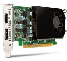 HP Radeon RX-550X, 4GB GDDR5 - 5LH79AA