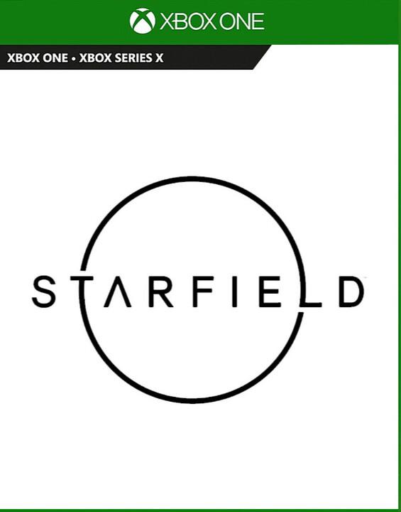 Starfield (Xbox)