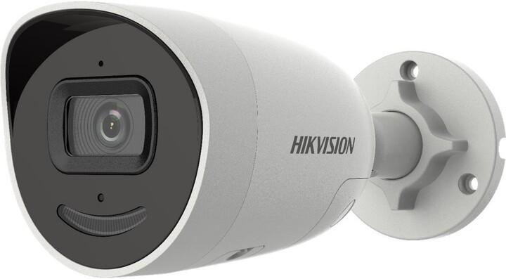 Hikvision DS-2CD2046G2-IU/SL(C), 2,8mm