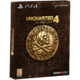 Uncharted 4: A Thief's End - Special Edition (PS4)