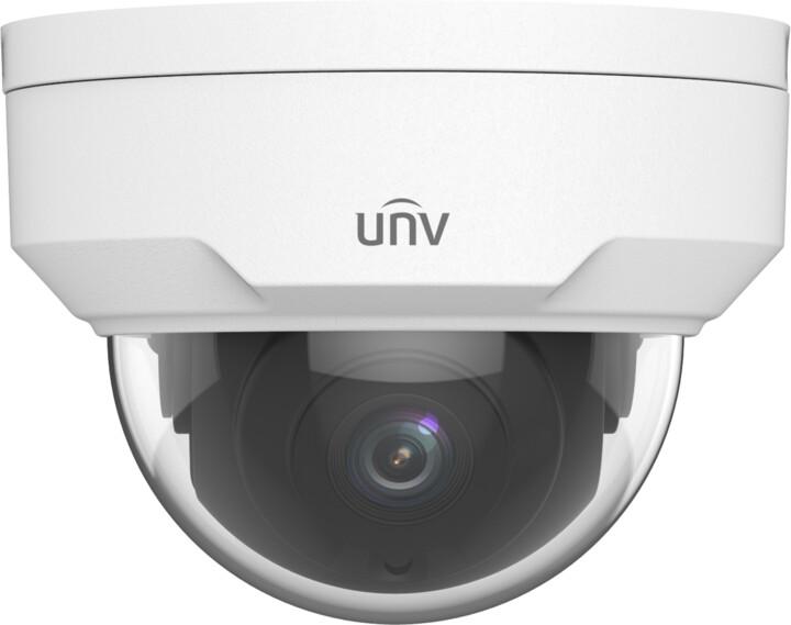 Uniview IPC328LR3-DVSPF28-F, 2,8mm