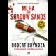 Kniha Mlha nad Shadow Sands