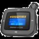 EU3C ENERGY CAR 1100 DARK IRON, FM Transmitter, LCD, dálkový ovladač  + Voucher až na 3 měsíce HBO GO jako dárek (max 1 ks na objednávku)