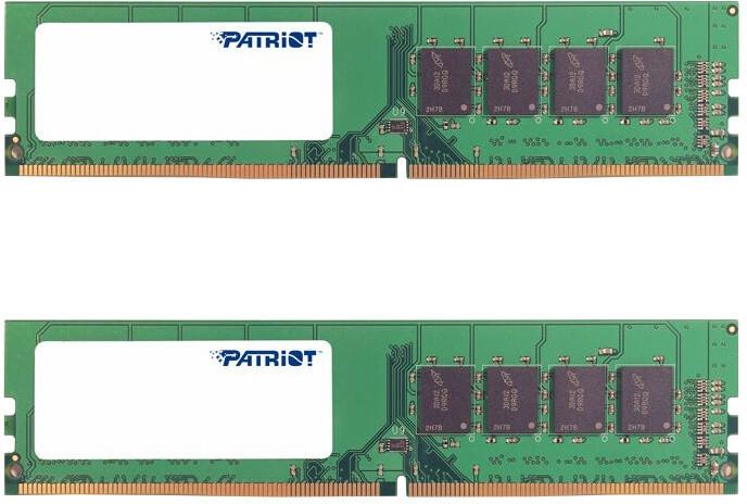 Patriot Signature Line 32GB (2x16GB) DDR4 2666