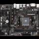 GIGABYTE A320M-H (rev3.0) - AMD A320