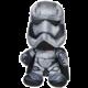 Plyšák Star Wars - Captain Phasma, 25cm