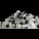 Glorious mechanické spínače, Kailh Box Black, 120ks