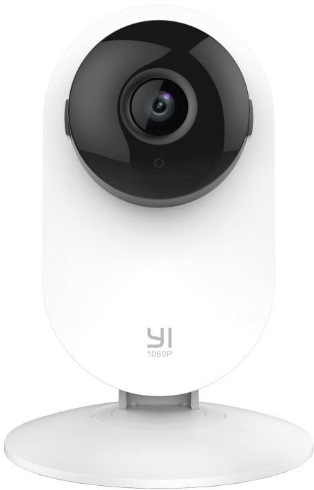 Yi Home IP 1080P, bílá
