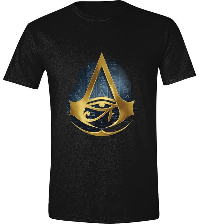 Assassin's Creed: Origins - Hieroglyphics Logo (M)