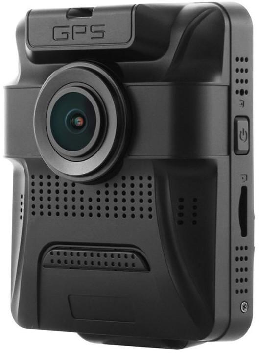 CEL-TEC E20 GPS, kamera do auta