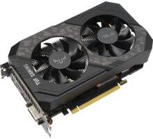 ASUS GeForce TUF-GTX1650S-4G-GAMING, 4GB GDDR6 - 90YV0E43-M0NA00