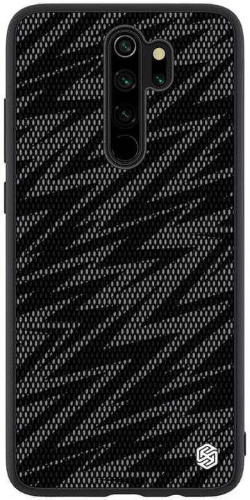 Nillkin Twinkle zadní kryt pro Xiaomi Redmi Note 8 Pro, černá