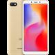 Xiaomi Redmi 6A 16GB zlatá  + 300 Kč na Mall.cz