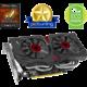 ASUS STRIX-GTX960-DC2OC-2GD5, 2GB GDDR5