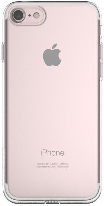 Mcdodo iPhone 7/8 TPU Case, Pink