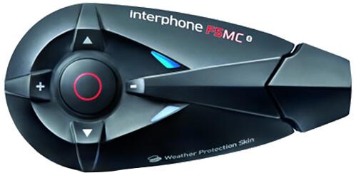 CellularLine Interphone F5MC Twin Pack