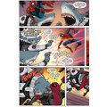 Komiks Spider-Man/Deadpool: Klony hromadného ničení, 6.díl, Marvel