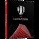 CorelCAD 2021 Upgrade ML WIN/MAC - el. licence OFF