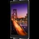 """iGET SMART G81, 8"""", 3G, stříbrná/černá"""