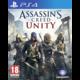 Assassin's Creed: Unity (PS4)  + Voucher až na 3 měsíce HBO GO jako dárek (max 1 ks na objednávku)