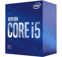 Intel Core i5-10400F O2 TV Sport Pack na 3 měsíce (max. 1x na objednávku)