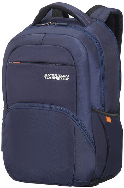 "Samsonite American Tourister URBAN GROOVE UG7 OFFICE BACKPACK 15,6"", modrá"