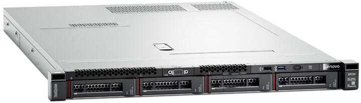 Lenovo ThinkSystem SR530 /4208/bez HD/16GB/750W