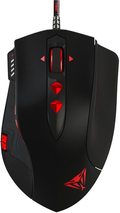 Patriot Viper V560, černá