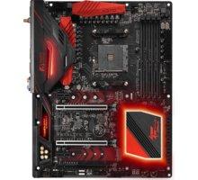 ASRock Fatal1ty X370 Professional Gaming - AMD X370