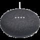 Google Home mini - reproduktor s umělou inteligencí, šedý