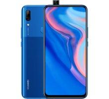 Huawei P smart Z, 4GB/64GB, Sapphire Blue  + Půlroční předplatné magazínů Blesk, Computer, Sport a Reflex v hodnotě 5 800 Kč
