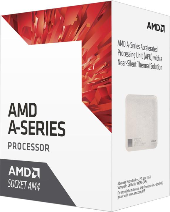 AMD A8-9600