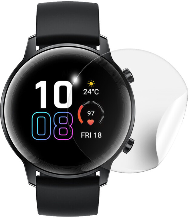 Screenshield fólie na displej pro Honor MagicWatch 2 (42 mm)