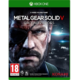 Metal Gear Solid: Ground Zeroes (Xbox ONE)