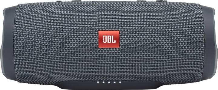 JBL Charge Essential, černá