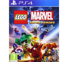LEGO Marvel Super Heroes (PS4) - 5051892153348