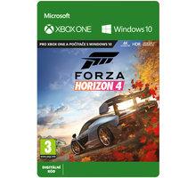 Forza Horizon 4 - Standard Edition (Xbox Play Anywhere) - elektronicky - G7Q-00072