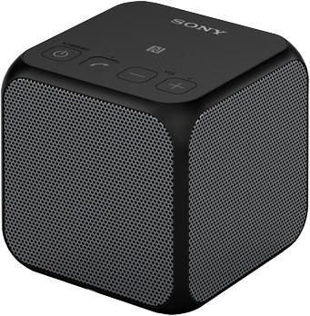 Sony SRS-X11, černá