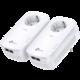 TP-LINK TL-PA9020PKIT, 2ks  + Powerbank TP-LINK TL-PB10400, 10400mAh + IP TV Premium na 3 měsíce v hodnotě 2.097,- zdarma k TP-linku