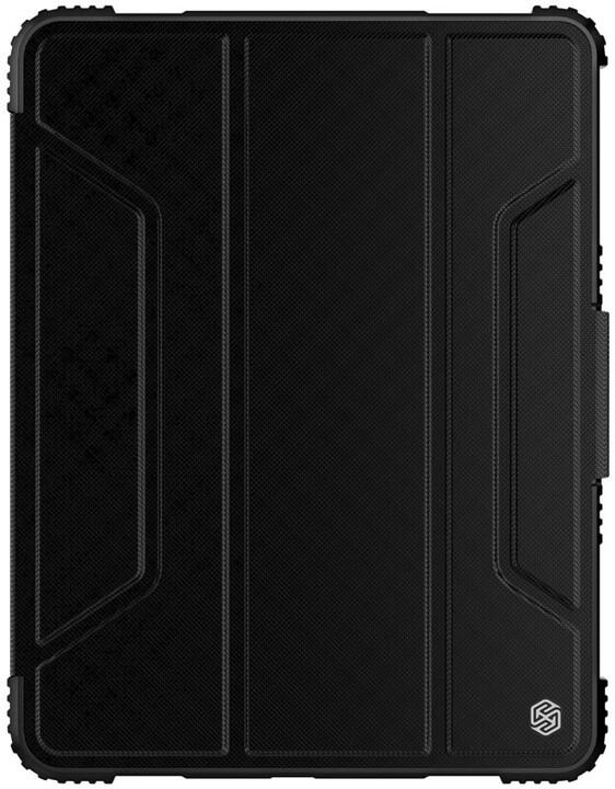 Nillkin flipové pouzdro Bumper Protective Stand pro iPad Pro 11 (2020), černá